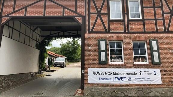 Kunsthof Molmerswende