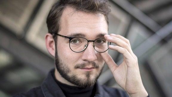 Lukas Rietzschel