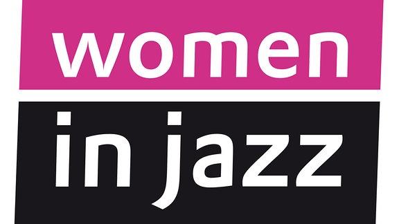 Logo Women in Jazz