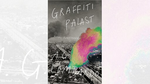 Bild: Verlag Antje Kunstmann