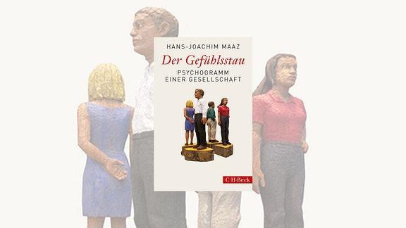 Hans-Joachim Maaz, Der Gefühlsstau