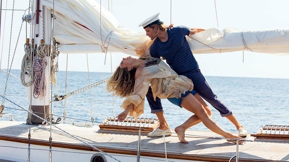 Mamma Mia 2 - Film