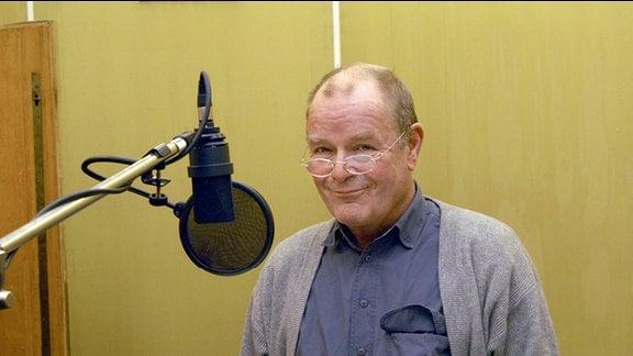 Dieter Mann, 2003