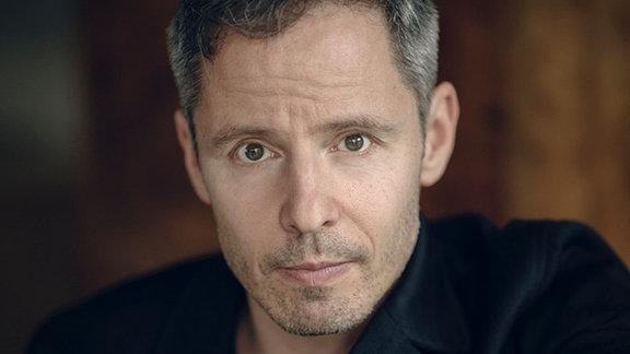 Der Schauspieler Matthias Bundschuh