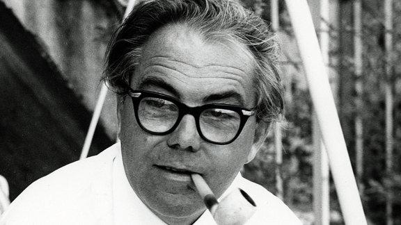 Max Frisch (1911-1991)