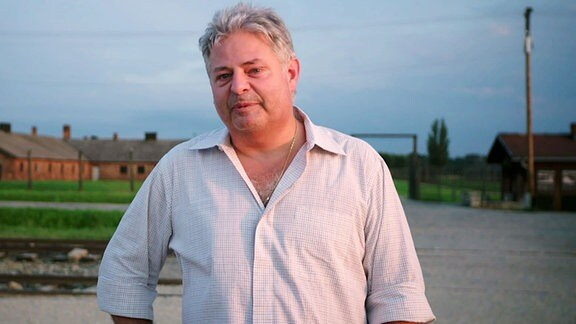 Lebensläufe: Max Grünfeld - Der Schneider der Präsidenten