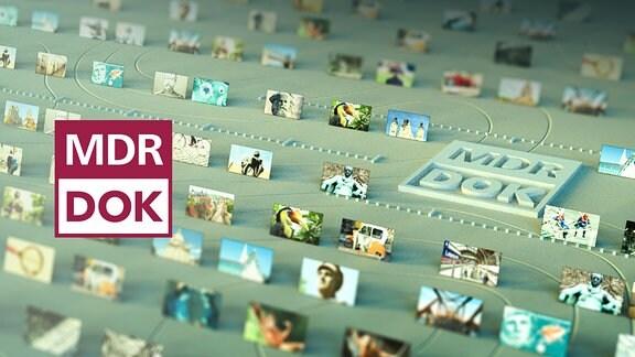 Logo - MDR-Dok