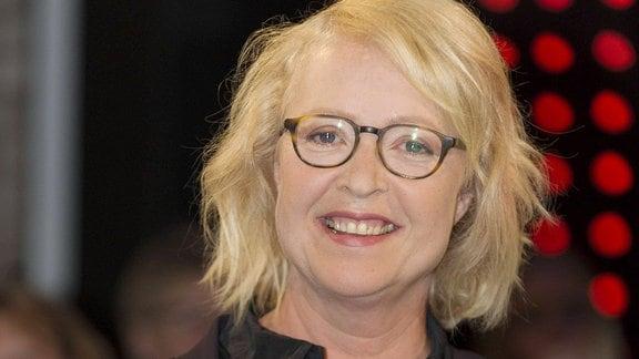 die Journalistin Meike Winnemuth