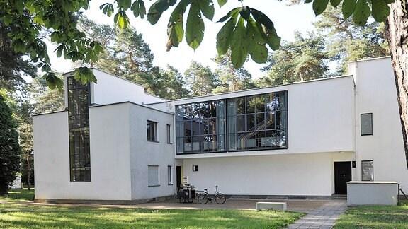 Meisterhaus Bauhaus Dessau