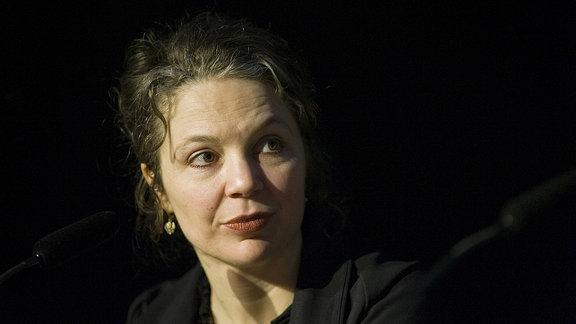 Melinda Nadj Abonji, ungarisch-schweizerische Schriftstellerin