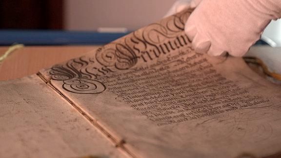 """""""Mumien unter Riesa"""": ECHT-Reportage"""