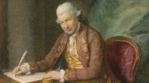 Carl Friedrich Abel