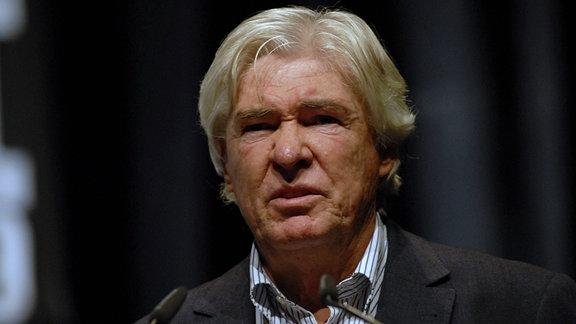 Prof. Manfred Schoof, 2009