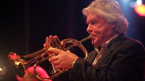 Manfred Schoof, 2005