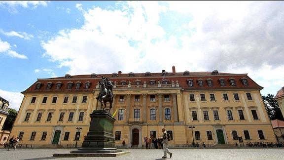 "Musikhochschule ""Franz Liszt"" in Weimar"