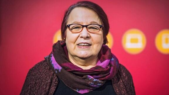Natascha Wodin, 2017