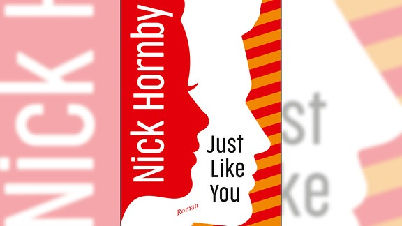 "Cover des Buches ""Just Like You"""