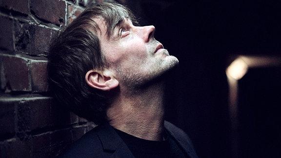 Portrait von Niels Frevert