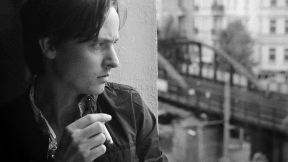Tom Schilling im Film 'Oh boy'