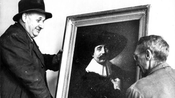 Lost Art Gotha – Fünf Kunstkrimis