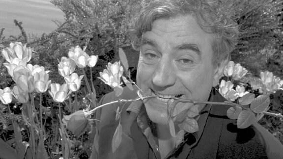 Terry Jones, Mitglied von Monty Python, ist tot