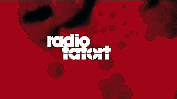 Logo ARD Radio Tatort