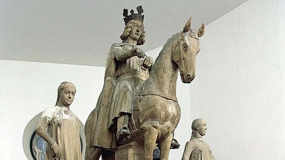 Kulturhistorisches Museum Magdeburg Magdeburger Reiter