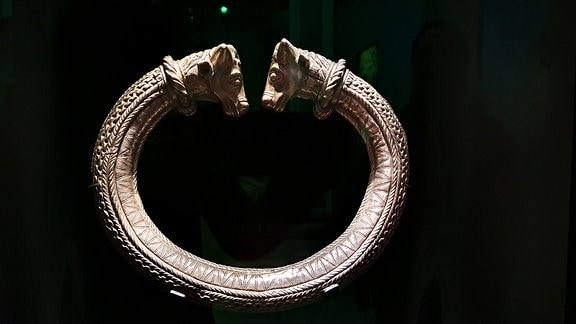 Antiker Ring