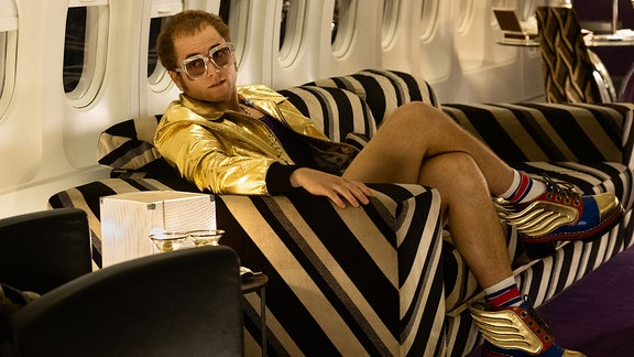 "Film  Still ""Rocketman"""