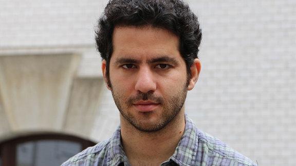 Ehsan Mohagheghi Fard