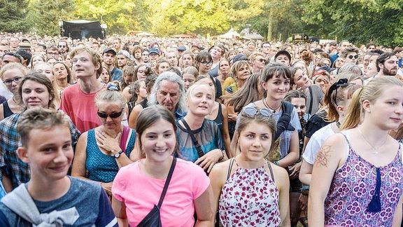Faber Publikum Heinepark