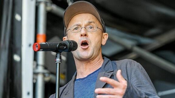 Steffen Mensching