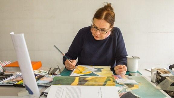 Ulrike Triebel