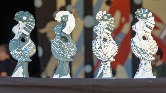 Die RUTH-Preise des Rudolstadt-Festivals