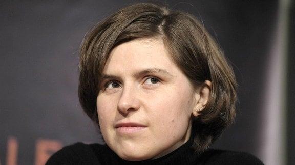 Judith Schalansky, Schriftstellerin