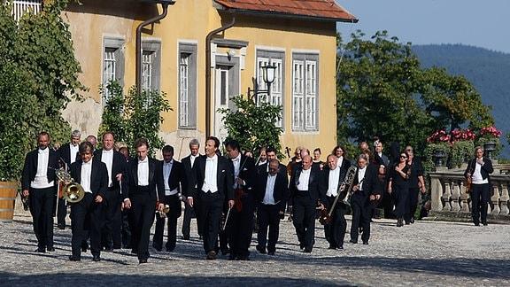 Thüringer Symphoniker