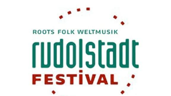 Logo Rudolstadt-Festival
