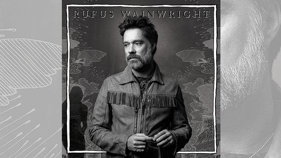 "Rufus Wainwright: ""Unfollow The Rules"""