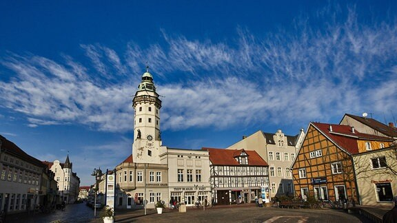 Salzwedel - Innenstadt