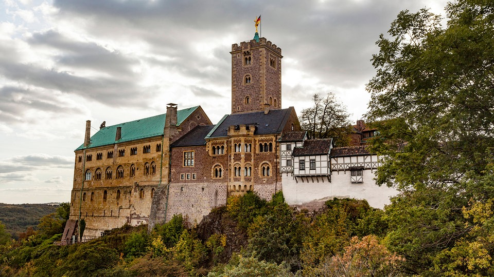 Mdr De Thüringen