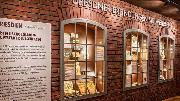 Schokoladenmuseum Dresden