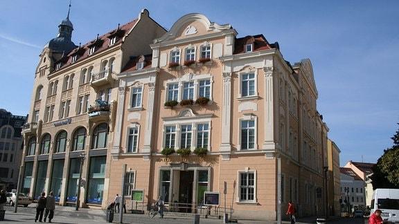 Senckenberg Museum für Naturkunde Görlitz.
