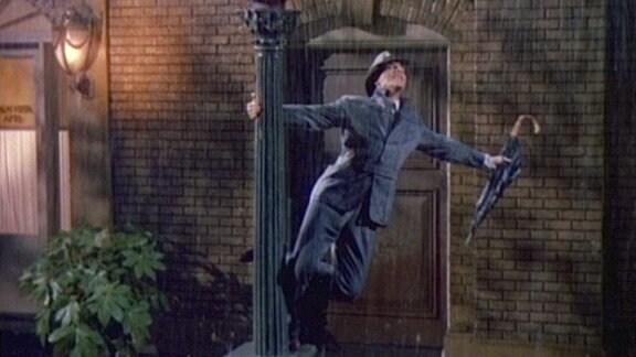 Gene Kelly in ''Singin' in the Rain''