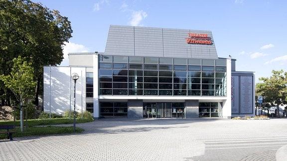 Das Deutsch-Sorbische Volkstheater in Bautzen, 2011