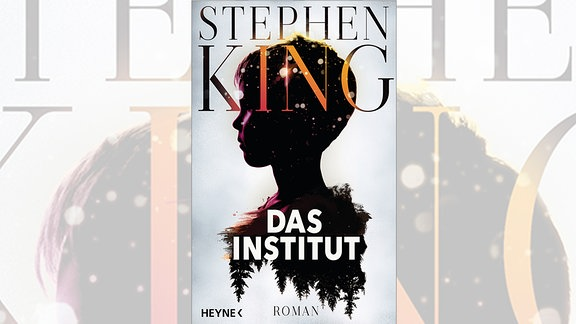 Stephen King: Das Institut (Buchcover)