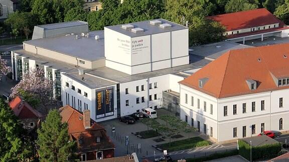 Theater Bautzen, Großes Haus