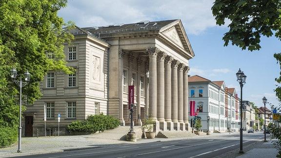 Theater Meiningen