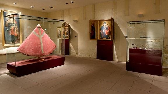 """Ausstellung """"Thietmars Welt"""""""