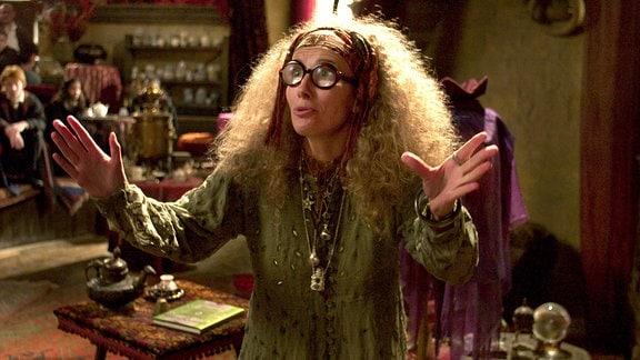 """Emma Thompson in """"Harry Potter und der Gefangene von Askaban"""""""