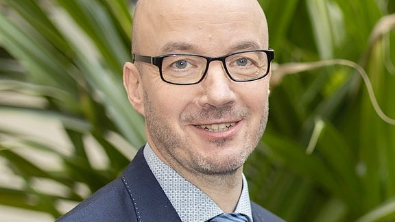 Tobias Bilz, Landesbischof Sachsen